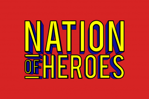 Nation of Heroes logo