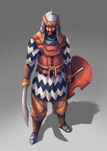 The Jagradian Empire