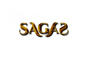 Sagas Logo
