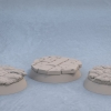 Bases from Jagrad